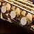 Sax Soprano Eagle SP502 Laqueado - Imagem 4