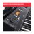 Teclado Yamaha PSR-EW300 Arranjador 6/8 c/ Fonte Inclusa Bivolt - Imagem 6