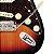Guitarra Tagima T-635 / Stratocaster/ Sunburst / 3 Single Coil / Série Classic - Imagem 4