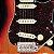 Guitarra Tagima T-635 / Stratocaster/ Sunburst / 3 Single Coil / Série Classic - Imagem 5