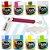 Kit Para Confeitaria com Corante em Pó Alimenticio Fab - Imagem 2