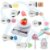 Kit Confeitaria Balança Digital Bicos Sem Emendas Wilton - Imagem 2