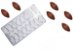 Forma Molde Cacau Para Bombons Chocolate - Imagem 1