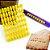 Carimbo Mini Marcador Numero Letra Pasta Americana Biscoito - Imagem 1