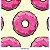 Placas Decorativas Love Donuts - Imagem 3
