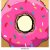 Placas Decorativas Love Donuts - Imagem 4