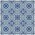 """Adesivo Azulejo """"Pampulha"""" - Imagem 1"""