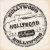 "Placa Decorativa ""Hollywood"" - Imagem 2"
