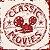 """Placa Decorativa """"Classic Movies"""" - Imagem 2"""