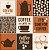 "Adesivo Azulejo ""Coffee"" - Imagem 1"