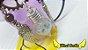 Steampunk Dreamcatcher // Filtro de sonhos Steampunk - OOAK - Imagem 2