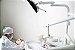 Suporte para Monitor Odontologico | Biarticulado - Imagem 2