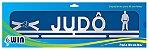 Porta Medalhas Judô Masculino - Imagem 3