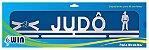 Porta Medalhas Judô Feminino - Imagem 3