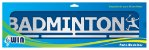 Porta Medalhas Badminton Feminino - Imagem 3
