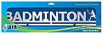 Porta Medalhas Badminton Masculino - Imagem 3