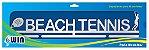 Porta Medalhas Beach Tennis Feminino - Imagem 3