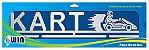 Porta Medalhas Kart - Imagem 3