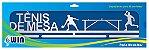 Porta Medalhas Tênis de Mesa Masculino - Imagem 3
