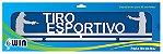 Porta Medalhas Tiro Esportivo Masculino - Imagem 3