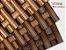 Fita Fibra De Junco Vime Sintético De 20mm de largura rolo com 250 Metros  - Imagem 8