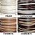 Fita fibra de junco sintético vime de 10 mm rolo com 500 metros para cadeira e artesanato - Imagem 4