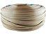 Fita de junco sintético de 10 mm rolo com 500 metros cor Castanho - Imagem 1