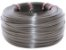 Fita meia cana 5mm de junco Vime  Rattan sintético para cadeiras e artesanato 500 metros Tabaco - Imagem 1