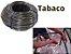 Fio cordão de junco vime rattan sintético de 3mm rolo com 500 metros - Imagem 7
