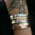 Bracelete Fino Personalizado - Imagem 7