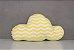 Almofada Nuvem Chevron - Imagem 1