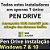 Pen Drive de instalação 2 em 1 -  Windows 7 e Windows 10  - Imagem 3