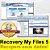 Recover My Files v5 PRO - Recuperação de Dados - Imagem 4
