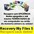 Recover My Files v5 PRO - Recuperação de Dados - Imagem 2