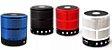 Mini Caixinha Som Portátil Bluetooth Mp3 Fm Sd Usb Hi - Imagem 5
