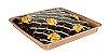Forma forneável para Torta/Brownie Tam. G – 10UN - R$ 2,27 Unitário - Imagem 1