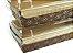 Forma Bolo Inglês com Abas c/ TAMPA -  Forneavél - Decorada 250g  - 10UN - R$ 2,40 - Unitário - Imagem 5