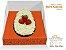 Caixa Pascoa para Ovo de colher Laranja - 350/500 grs - R$ 7,12 a unidade - Imagem 2
