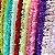 Guirlanda Floral Permanente - 10 Unidades - Cores Sortidas - Imagem 1