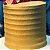 Kit de 10 Espátulas Decorativa de Bolo de 20cm em aço Inox! - Imagem 6