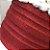 Kit de 17 Espátulas Decorativa de Bolo de 20cm em aço Inox! - Imagem 4