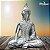 Big Buda Bhumisparsha Mudra Crome - Imagem 1