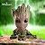 Baby Groot Galanteador - Guardiões Da Galáxia - Imagem 1