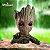 Baby Groot Espectador - Guardiões Da Galáxia - Imagem 1