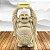 Buda Maitreya Arenito Prosperidade - Imagem 3