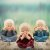 Trio de Monges Sábios Mini - Imagem 2