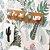 Cabideiro Infantil Cabeça de Bichos  - Imagem 2