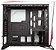 Gabinete Corsair Spec Alpha Edition Branco/Vermelho sem Fonte CC-9011083-WW - Imagem 9