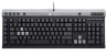 Teclado Corsair Gaming Raptor K30 Multi Color Backlighting CH-9000224-NA - Imagem 1