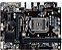 Placa-Mãe GIGABYTE Intel LGA 1151 mATX GA-H110M-H DDR3 - Imagem 3